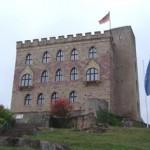Hambacher Schloß