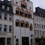 Dreikönigenhaus Trier